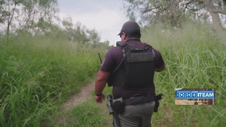 How the continuing immigration crisis affects all of Texas
