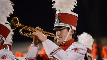 UIL tightens medical exam rules for marching band members