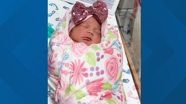 Baby Vayda