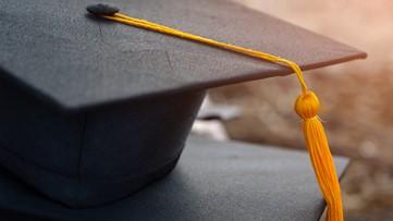 Graduation 2020 in the Permian Basin