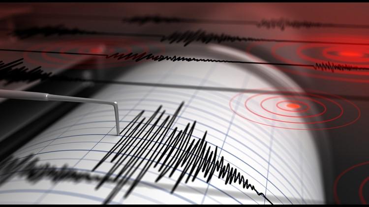 6.2 earthquake in Alaska's Aleutian Islands