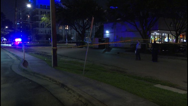 HPD: Man dies at hospital after leaving club, getting into fight with relative near Rice Military area