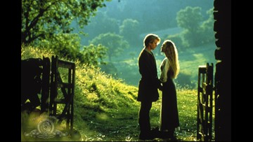 Wagner Noël hosts free showing of 'The Princess Bride'