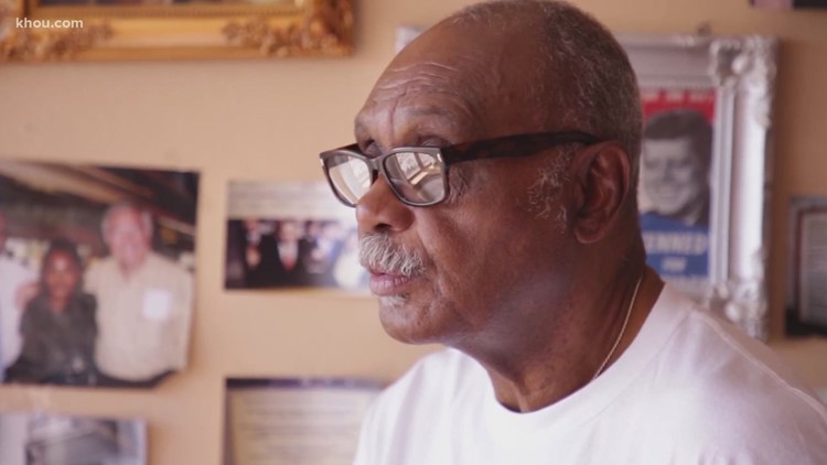 'I have faith' | Dallas pastor, civil rights activist reflects on changes in America today