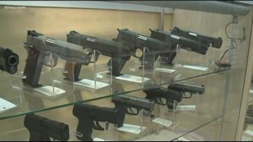 Lt. Gov. Dan Patrick wants gun stores to run background checks in private sales