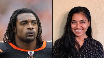 Woman riding with Cedric Benson during deadly Austin motorcycle crash was recent UT graduate