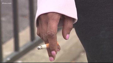 Critics say age restriction law doesn't hold tobacco industry accountable