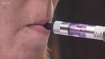 VERIFY: Do e-cigs have more nicotine than a pack of cigarettes?