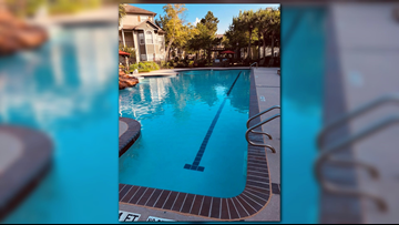3-year-old drowns at apartment swimming pool in Fort Bend County