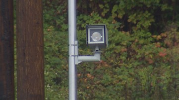 Caught on camera: Government employees run red lights hundreds of times