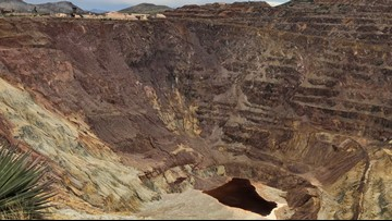 Arizona copper mine ruling expected to have national impact