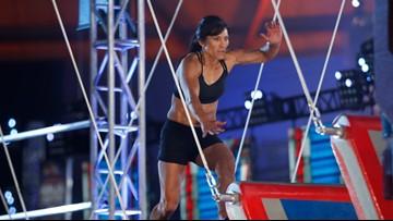 'American Ninja Warrior' first mother heads to finals