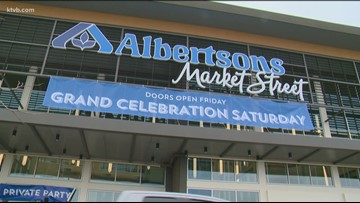 Albertsons requests all customers not to open-carry guns in their stores