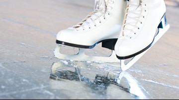 Temporary ice rink coming to Downtown Odessa