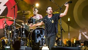 Pearl Jam postpones North American tour over coronavirus