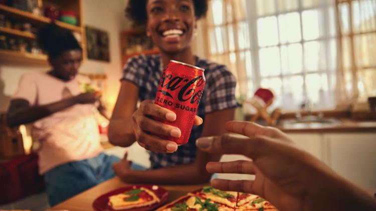 New recipe, packaging of Coke Zero Sugar debuts nationwide