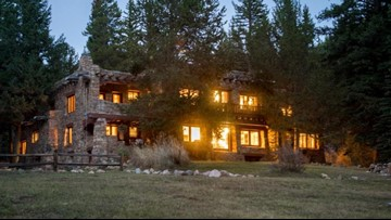 See inside the 1920s Coors family Colorado mountain home listed for $5 million