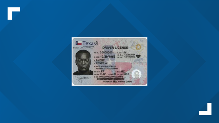 Texas driver's license on your phone could become reality if lawmakers pass bill
