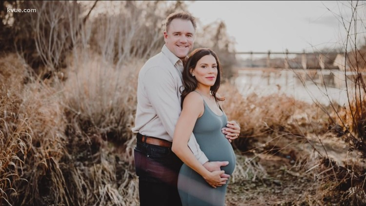 One Austin father hopes his story of infertility brings hope and shines a light on the issue
