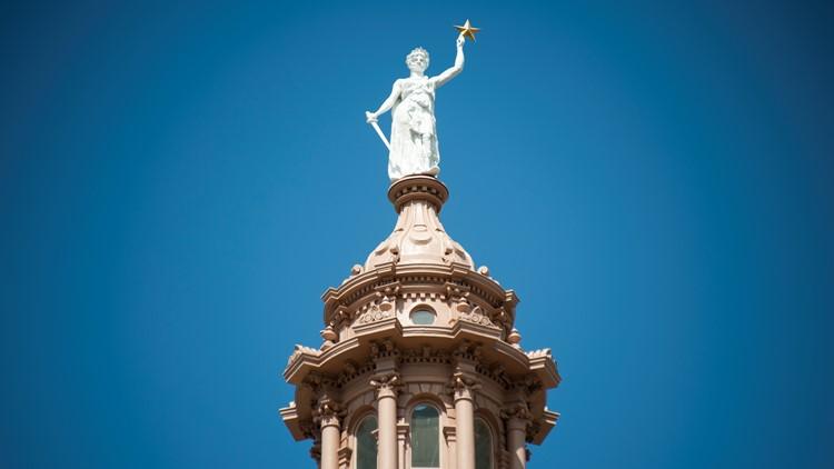 'Heartbeat' abortion bill passes Texas House