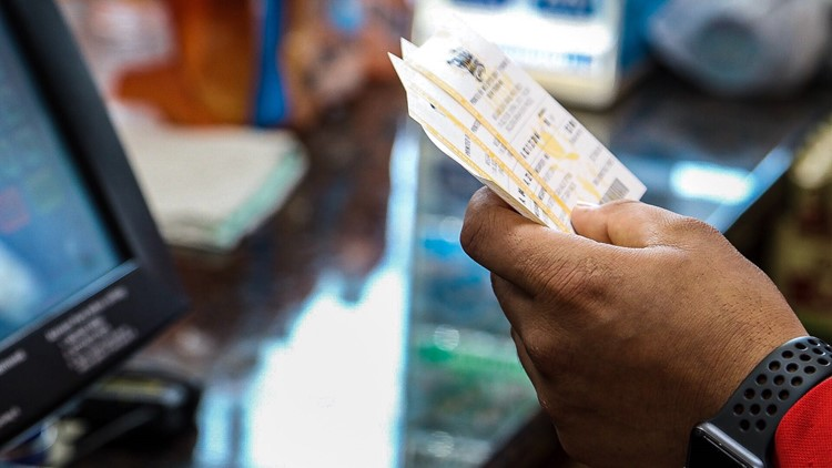 $227M Mega Millions ticket sold in Cedar Park, Texas Lottery says