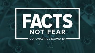 UPDATE: 75 confirmed cases of coronavirus in Brazos County