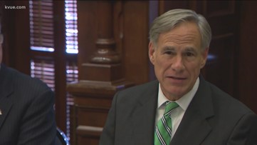 Gov. Greg Abbott says Texas will not accept refugees in 2020