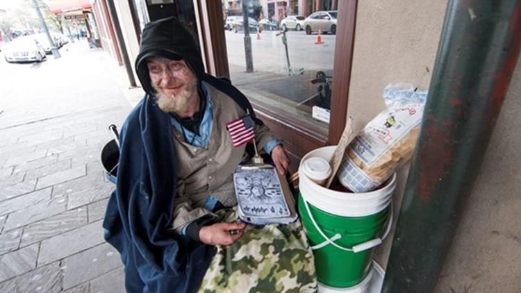 Austin Mayor to Gov. Abbott: Many homeless need help, not jail
