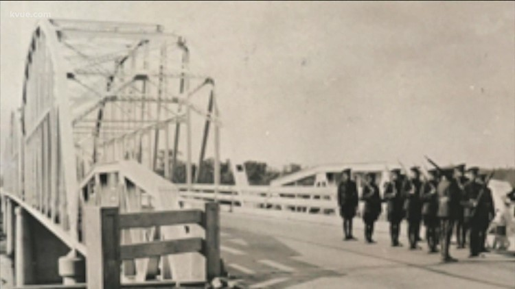 The Backstory: When Texas and Oklahoma went to 'war' over a bridge across the Red River