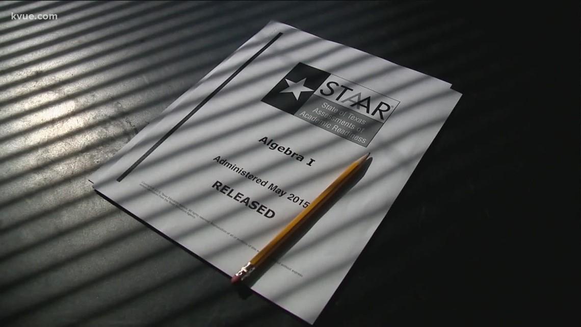 STAAR testing underway despite COVID-19 pandemic ...