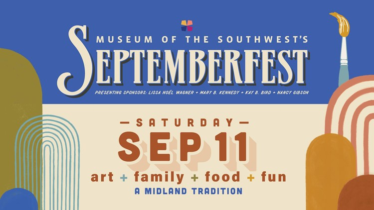 SeptemberFest event returns to Museum of the Southwest