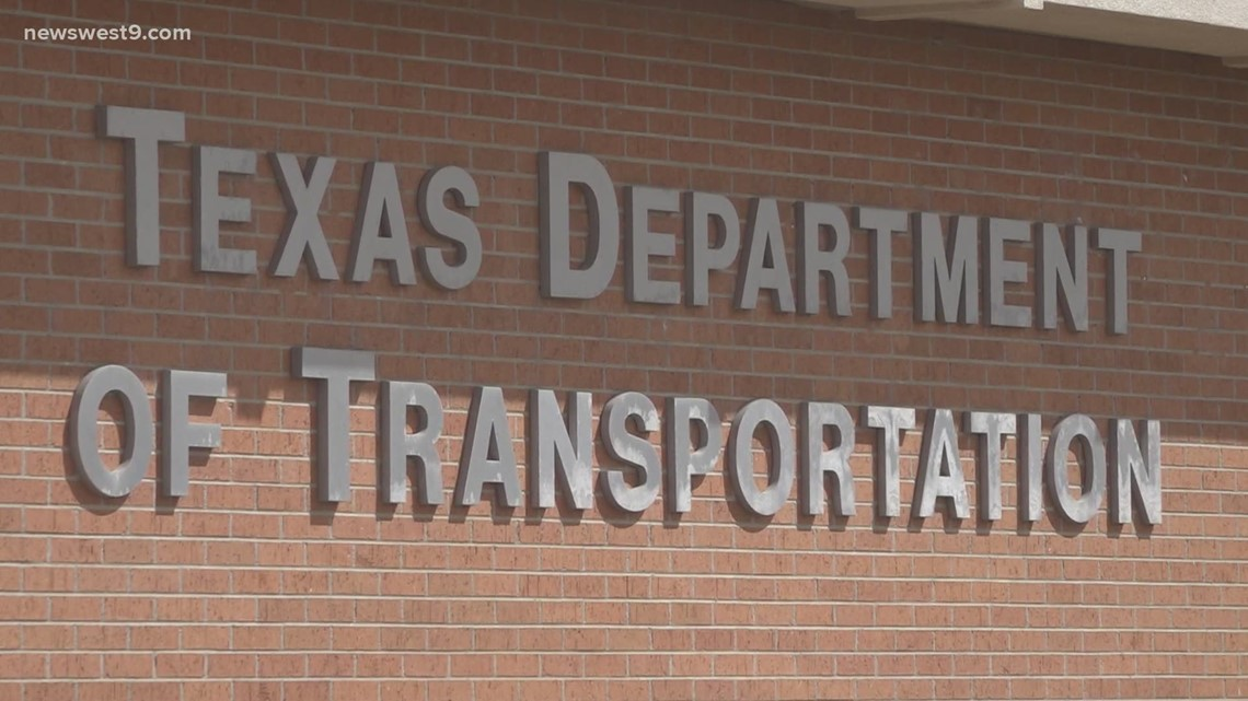 Texas Department of Transportation launch campaign for distracted driving