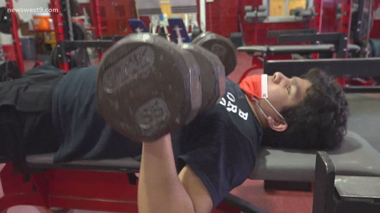 OHS Powerlifting heads to Regionals and State