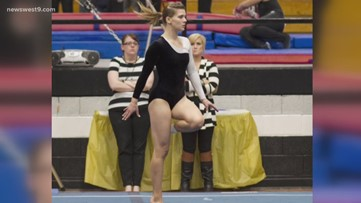 New, young Permian Gymnastics coach wants to prove she belongs