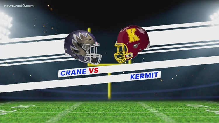 Week 4 | Crane vs. Kermit