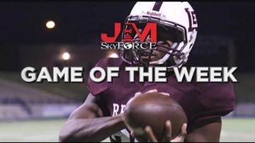 Week 4: Seminole vs Greenwood