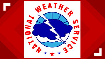 NWS: Citizens should stay alert and informed as severe weather is expected throughout area.