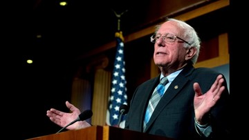 Bernie Sanders campaign to stop in Odessa