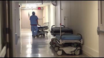 MCHS waives mass shooting victims' medical bills