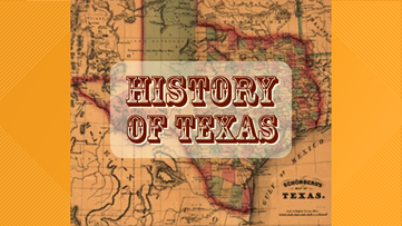 The Midland Texas Historical Society hosts Kids Day