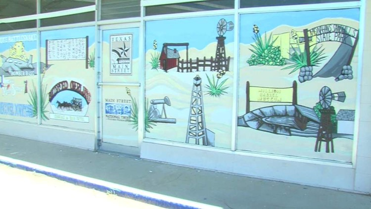 Monahans Rolls Out New Committee to Beautify City