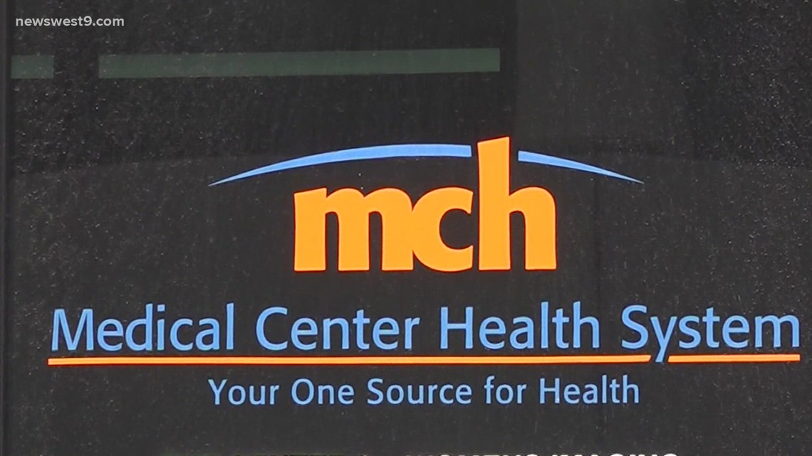 MCH addresses social media post of girl with bag over her head taken in their hospital