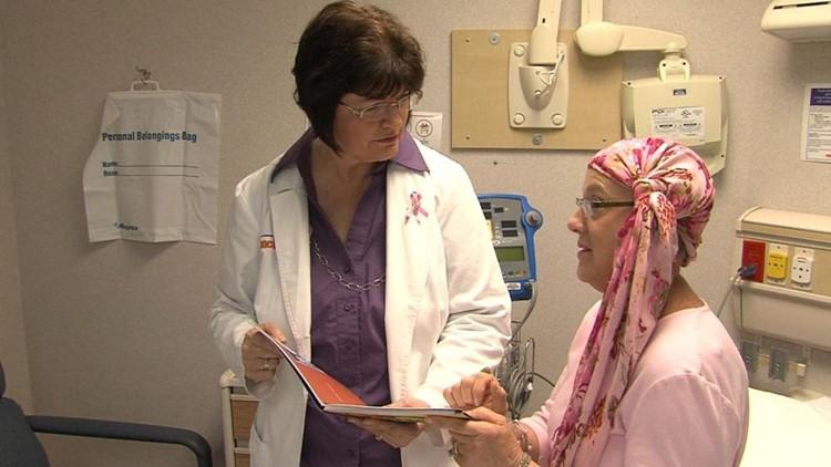 Program Navigates Cancer Patients Through Every Step