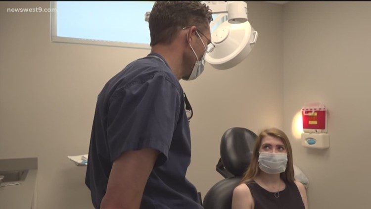 Dermatologist sees increase in