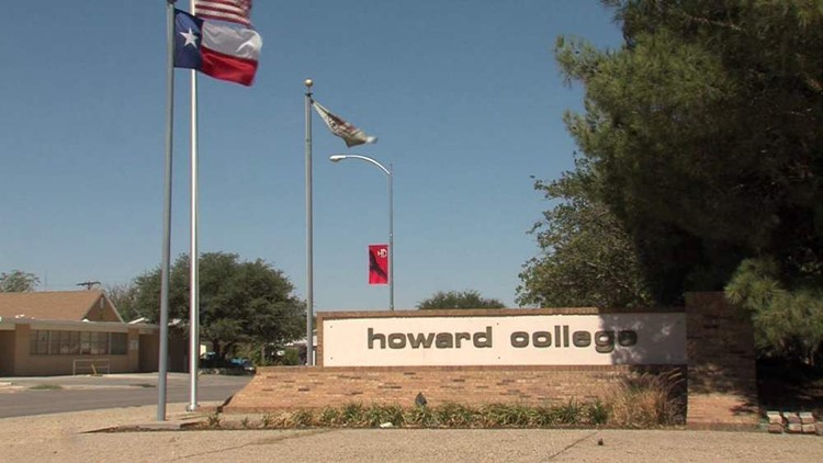 Howard College Could Lose Funding Due to Low Enrollment