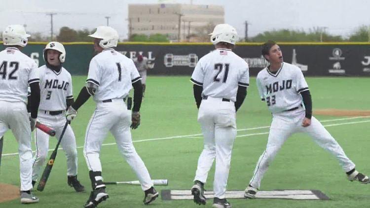 Permian baseball vs Midland Lee game 3