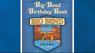 Big Bend National Park celebrates 75th anniversary