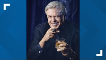Back by popular demand, Ron White adds 2nd show in Midland
