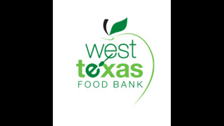 West Texas Food Bank participates in 'Giving Tuesday