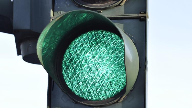 Road crews to work on the south service road of I-20 between Baylor Boulevard and Tulane Avenue in Big Spring